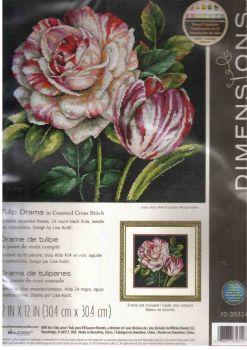 Tulip Drama 70-35314 / Тюльпаны