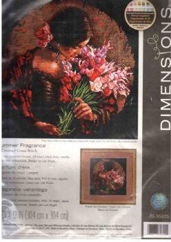 Summer fragrance 70-35315 / Аромат Лета