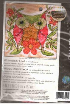 Whimsical Owl 71-07241 / Совенок