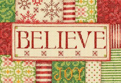 Believe 70-08921 / Верь