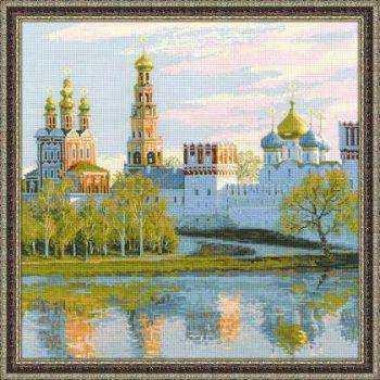 Москва. Новодевичий монастырь 1430