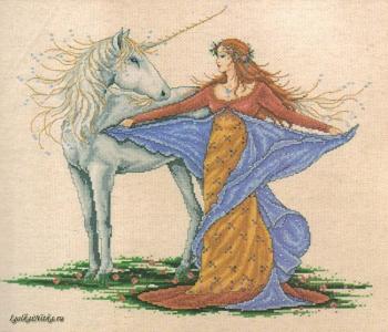 Unicorn 2726 / Единорог