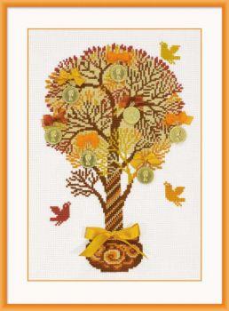 Денежное дерево 1294
