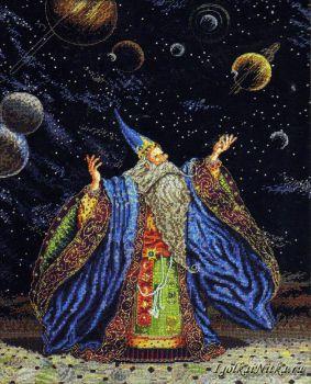 Planetarius 45437 / Звездочёт