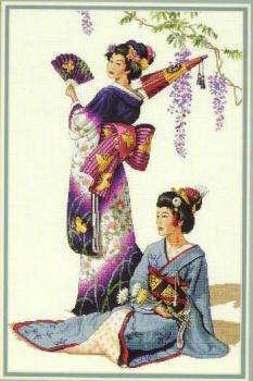 Jewels of the Orient 3898 / Драгоценности Востока