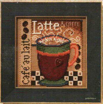 Latte MH14-8205 / Латте