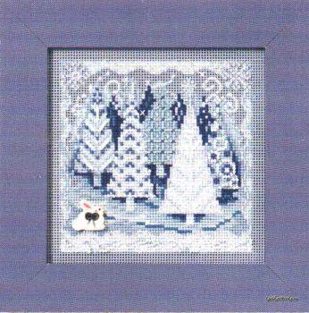 Winter Wonderland MH14-9303 / Зимняя Сказка