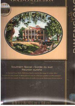Southern Social 35010 / Южное Общество