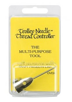 Trolley Needle Thread Controller / Ниткоукладчик