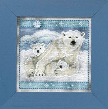 Polar Bears MH14-4305 / Полярные медведи