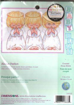 Almost Perfect 16633 / Почти идеальный
