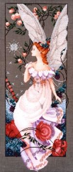 Fairy Flora MD7 / Фея Флора