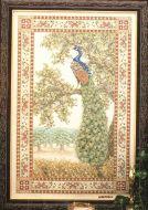 Peacock Tapestry 113837 / Павлин