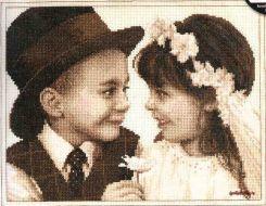 First Love Wedding Record 35192 / Свадебная метрика Первая любовь