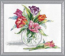 Tulips 2846 / Тюльпаны