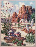 Southwest Mesa 3801 / Юго-западная меса