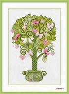 Дерево счастья 1295