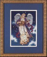 Musucal Angel 6781 / Музыкальный ангел