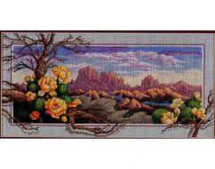 Southwestern Panorama 13660 / Юго-западная панорама