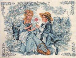Toile Romance 43362