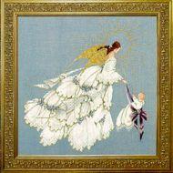 Angel of Mercy II LL52 / Ангел милосердия