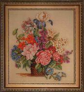 Spring Floral 45628 / Весенний букет