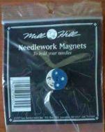 Needlework Magnet Man in Moon MHMAG2 / Магнит Человек на луне