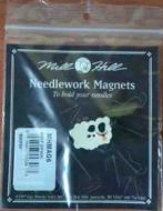 Needlework Magnet Sheep MHMAG6 / Магнит Барашик