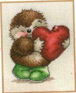 My Heart CTM0108 / Мое сердце