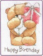 Birthday FRC222 / День рождение