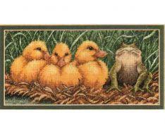 Ugly Duckling 650940 / Гадкий утенок ( США)