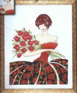 Rosa 2434 / Роза