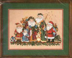 Santa Quintet 8572 / Санта-квинтет