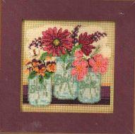 Cut Flowers MH14-1611 / Срезанные цветы