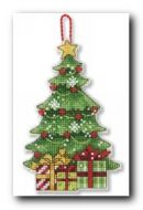 Tree Ornament 70-08898 / Орнамент Дерево