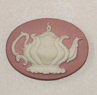 Needle Minder Teapot / Магнит Заварочный чайник