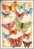 Butterfly Beauty 70-35338 / Великолепие бабочек