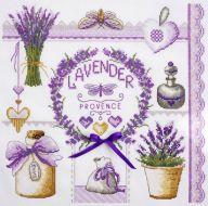 Lavender 11.004.06  / Лавандовое