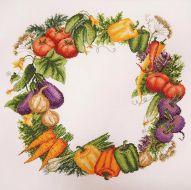 Vegetable Abundance 06.002.59 / Овощное изобилие