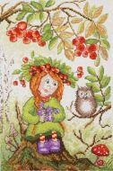 Autumn Berry 07.001.05 / Осенняя ягодка