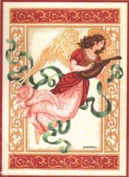 Angelic Melody 8708 / Ангельская мелодия