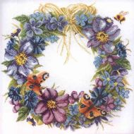 Summer Flowers 06.002.52 / Цветы лета