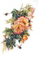 Blooming Briar 06.002.47 / Цветущий шиповник
