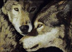Mates 45439 / Волки