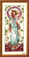 Blossom Goddess MD-146 / Богиня цветения