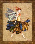 The Feather Fairy MD-83 / Фея-перышко