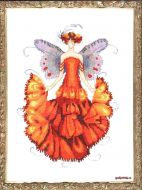 Marigold NC-200 / Фея-бархатцы