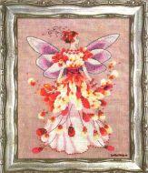 Faerie Spring Fling NC-201 / Фея-весна