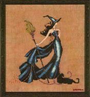 Gigi, Bewitching Pixies NC-206 / Ведьмочка Гиги
