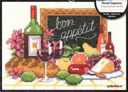 Bon Appetit 6915 / Бон Аппетит
